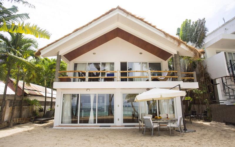 Mabuhay Beach House Boracay